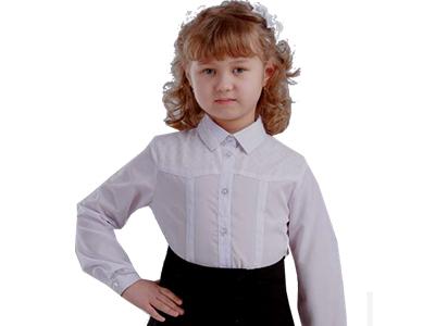 Школьная блузка ЭМИЛИ