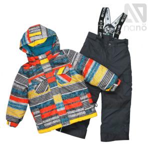 зимний комбинезон НАНО KIDS-267