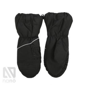 краги НАНО черные