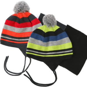 Зимняя шапка ПЕЛЮШ F16ACC63EG