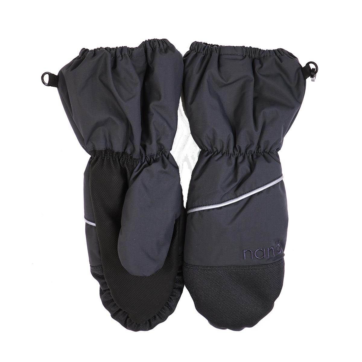 Зимние рукавицы краги для мальчиков