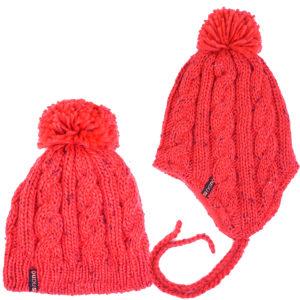 Зимняя шапка НАНО F16TC266