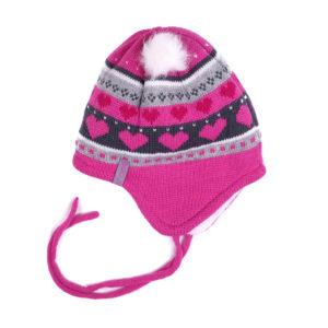 Зимняя шапка НАНО F16TC488
