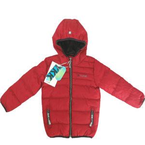 Куртка демисезонная НАНО красная
