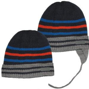 зимняя шапка НАНО F17TU251