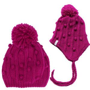 Зимняя шапка НАНО F17TU260