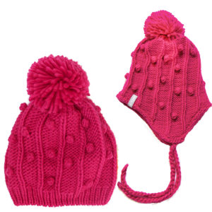 Зимняя шапка НАНО F17TU262