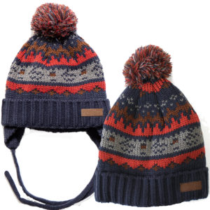 Зимняя шапка НАНО F17TU267