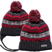 Зимняя шапка НАНО F17TU269
