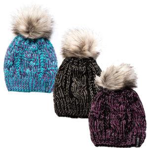 Зимняя шапка НАНО F17TU1282