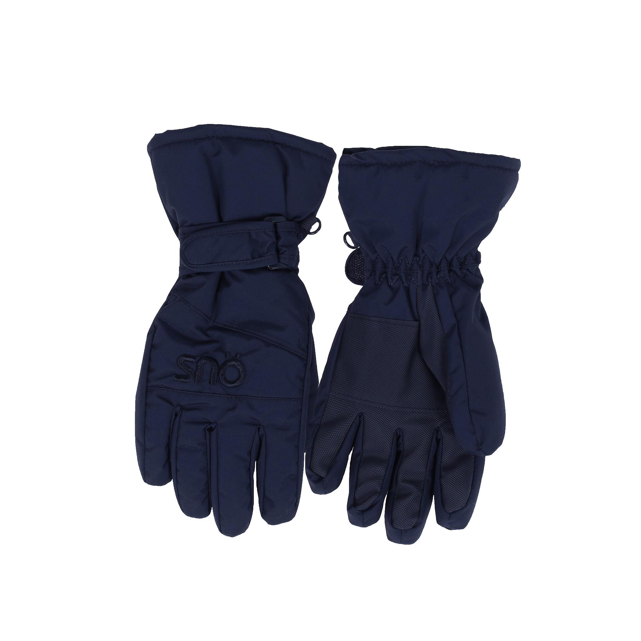 Зимние перчатки краги для девочек