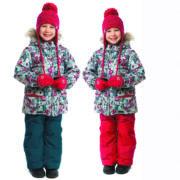 Купить детский зимний костюм