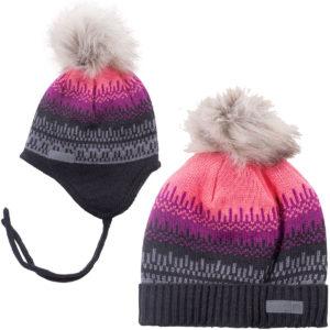 Зимняя шапка НАНО F18TU256