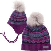 Зимняя шапка НАНО F18TU262