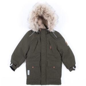 Зимняя куртка парка