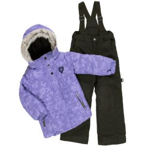 Комбинезон зима детский