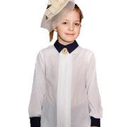 Школьная блузка ФЕЛИЧЕ