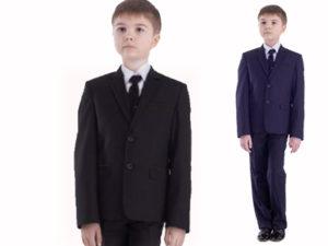 Костюм школьный для мальчика ЧЕЛСИ
