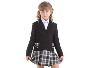Жакет школьный для девочки МАРИНА