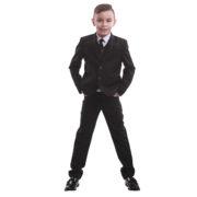 ПРЕСТИЖ костюм черный карат