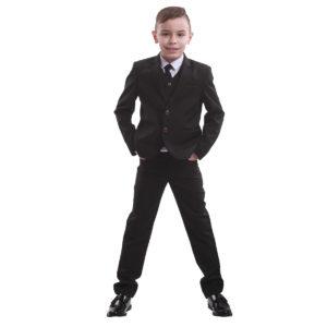 Школьный костюм для мальчика украинских фабрик