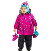Зимние комплекты для детей