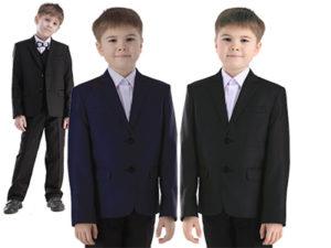 Костюм школьный для мальчика ЛИЦЕЙ
