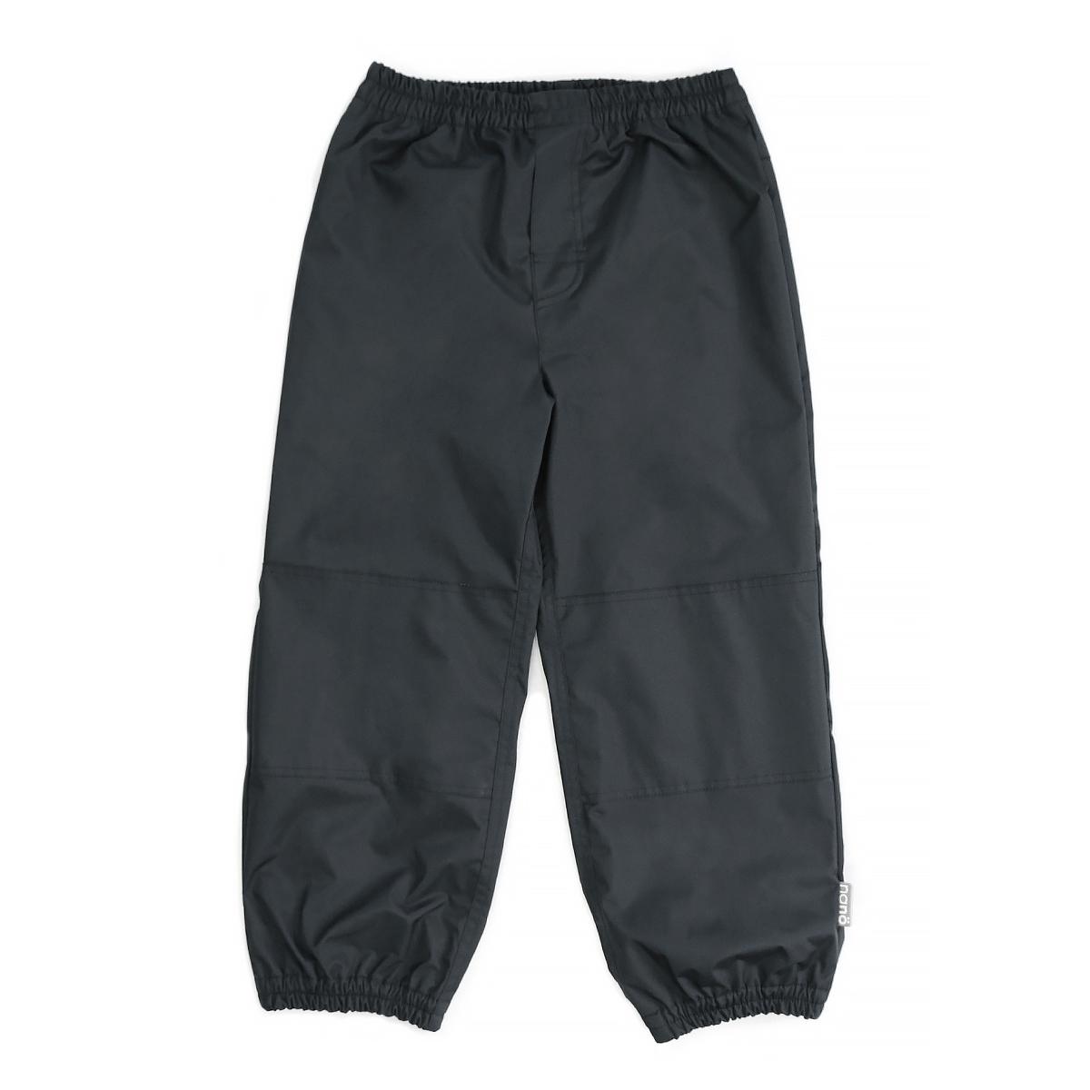 Демисезонные брюки NANO модель BABY темно серые