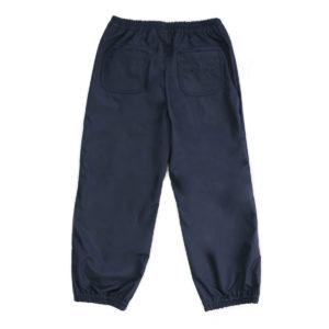 Демисезонные брюки НАНО синие