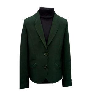 Школьный пиджак для девочки БИАНКА