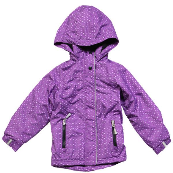 s17m268 Lavander куртка