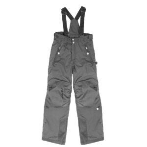 Детские зимние брюки