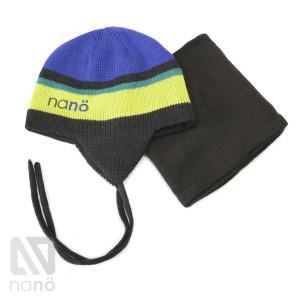 Зимняя шапка НАНО F14TC253