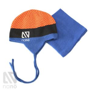 зимняя шапка НАНО F14TC255