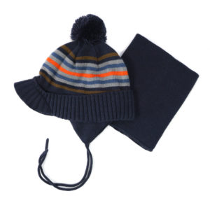 Зимняя шапка ПЕЛЮШ F16ACC75EG