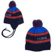 зимняя шапка НАНО F16TC267