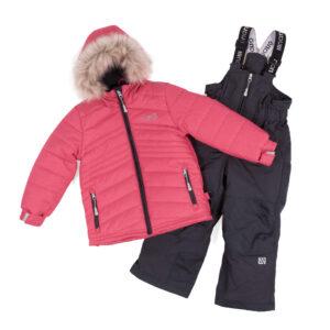 Зимние детские костюмы