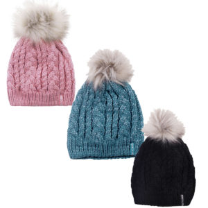 Детская зимняя шапка NANO F18TU1252