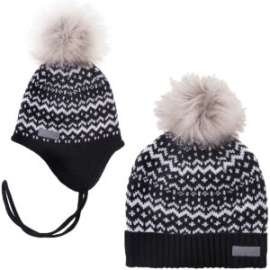 Зимняя шапка НАНО F18TU252