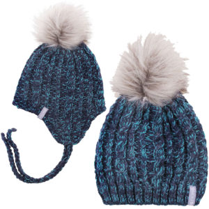 Зимняя шапка НАНО F18TU280