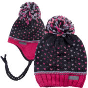 Зимняя шапка НАНО F18TU282