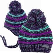 Зимняя шапка НАНО F18TU288