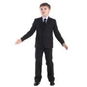Школьные костюмы на мальчика