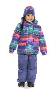 зимний комбинезон KIDS-276