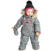 Термокомбинезон детский